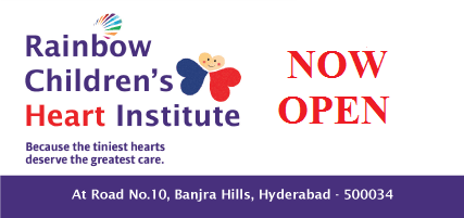 Best Children's Hospital in Hyderabad | Pediatrics