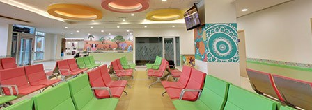 Rainbow Children's Hospital & BirthRight by Rainbow, Marathahalli - Bengaluru