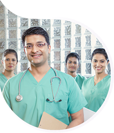 List of Doctors at Rainbow Hospitals